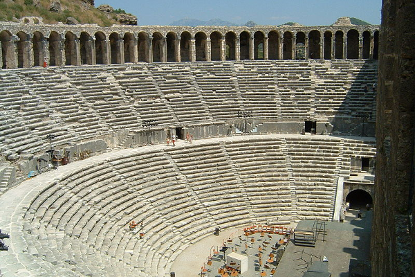 aspendos-ancient-theatre