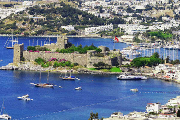 mugla-bodrum-turkey