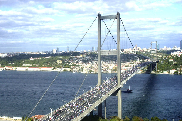 Bosphorus-Bridge