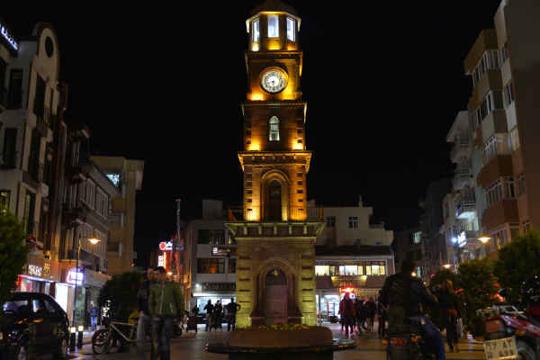 canakkale-clock-tower