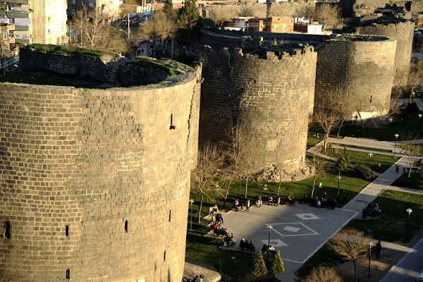 diyarbakir-castle-turkey