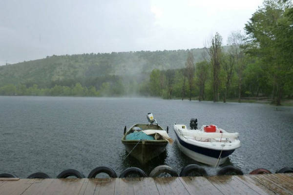 ankara-eymir-lake