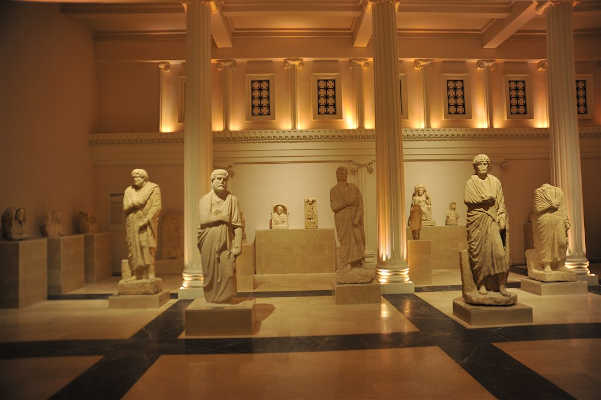 gaziantep-archaeology-museum