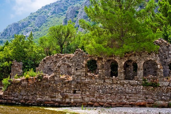 olympos-ancient-city
