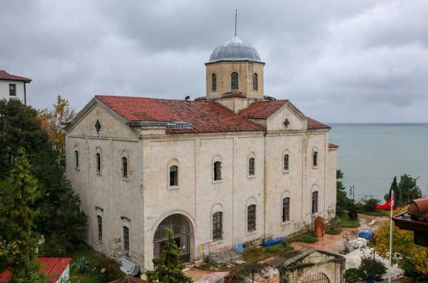 ordu-tasbasi-church