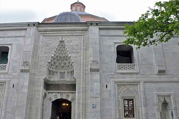 green-mosque-bursa