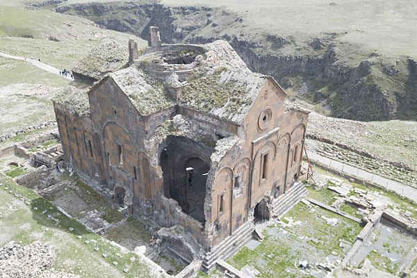Ani-Cathedral-turkey
